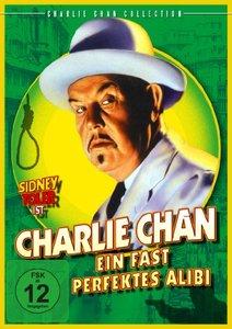 Charlie Chan-Ein fast perfek