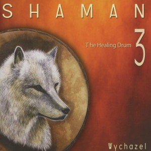 Shaman-The Healing Drum Vol.3