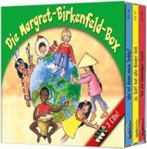 Die Margret-Birkenfeld-Box