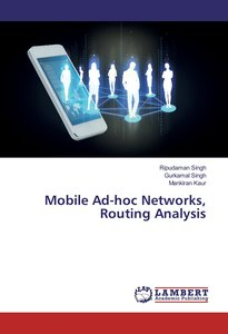 Mobile Ad-hoc Networks, Routing Analysis