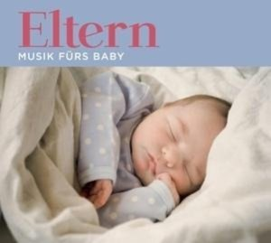 Eltern-Musik fürs Baby