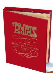 The Byrds: There Is A Season