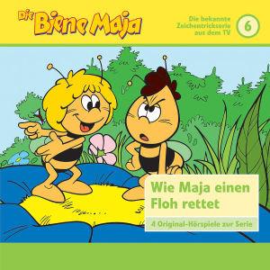 Die Biene Maja,Folge 6