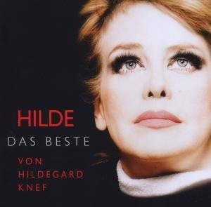 Hilde-Das Beste Von Hildegard Knef