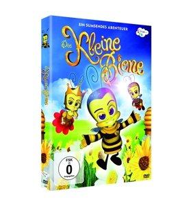 Die Kleine Biene-Ein Sumsendes Abenteuer