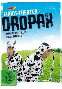 Chaostheater Oropax-Molkerei Auf Der Bounty