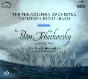 Sinfonie 5/The Seasons (January-June)