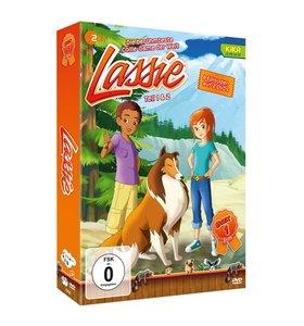 Lassie-Die Neue Serie-Box 1 (2xDVD)
