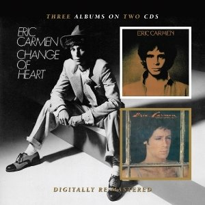 Eric Carmen/Boats Against The Current/Change O
