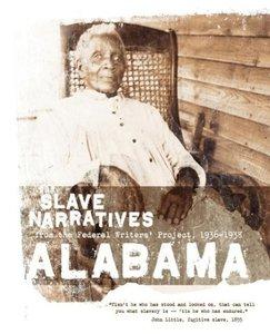 Alabama Slave Narratives