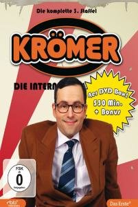 KRÖMER - DIE INTERNATIONALE SHOW 3. STAFFEL