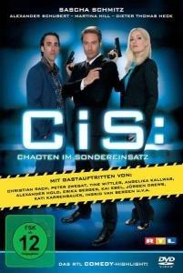 C.I.S.-Chaoten Im Sondereinsatz (RTL Comedy)