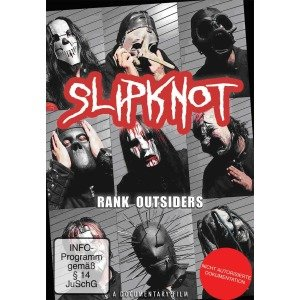 Slipknot-Rank Outsiders