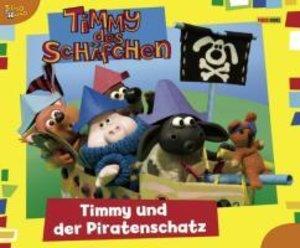 Timmy das Schäfchen. Geschichtenbuch 03