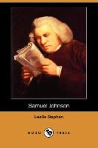 SAMUEL JOHNSON (DODO PRESS)