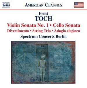 Violinsonate 1/Cellosonate
