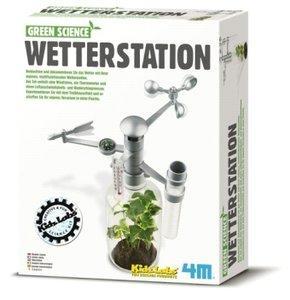 HCM 63279 - Green Science: Wetterstation