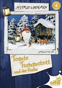 Lindgren:Tomte Tummettot und der Fuchs