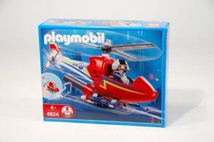 PLAYMOBIL® 4824 - Löschhubschrauber