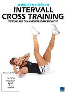 Intervall Cross Training - Training mit dem eigenen Körpergewich