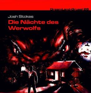 Dreamland Grusel 26 - Die Nächte des Werwolfs