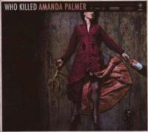 Who Killed Amanda Palmer
