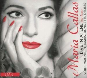 Maria Callas: Live in Athen