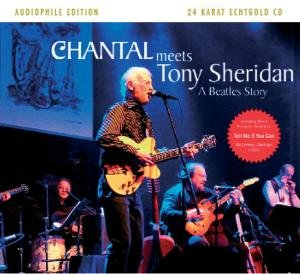 Gold-CD Chantal Meets Tony Sheridan