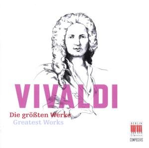 Vivaldi:Die größten Werke