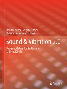 Sound & Vibration 2.0