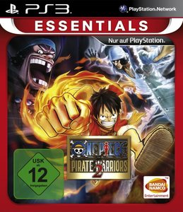 One Piece - Pirate Warriors 2 (Essentials)