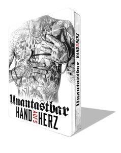 Hand Aufs Herz (Limited Boxset)