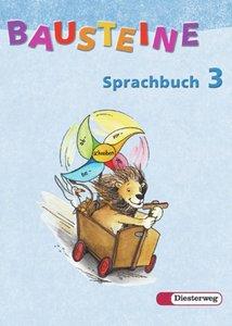 Bausteine Sprachbuch 3. Ausgabe S. Neubearbeitung