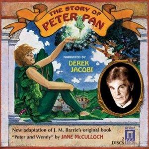 Peter Pan The Story