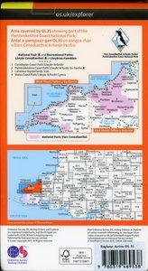 North Pembrokeshire / Gogledd Sir Benfro