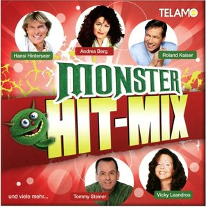 Monster Hit-Mix2014