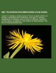 BBC television documentaries (Film Guide)