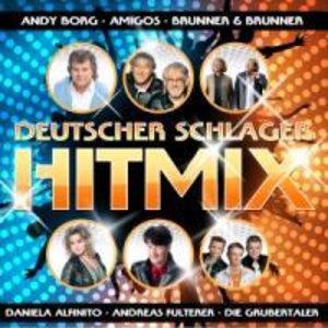 Deutscher Schlager Hitmix