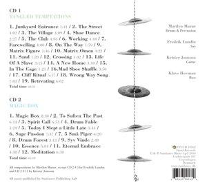 Tangled Temptations & The Magic Box