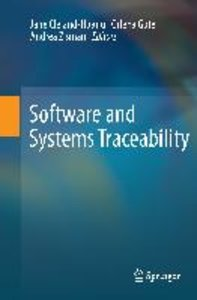 Software and Systems Traceability