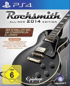 Rocksmith ALL-NEW 2014 EDITION