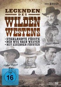 Legenden des Wilden Westens