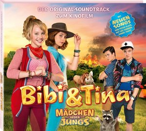 Bibi & Tina - Der Soundtrack zum 3. Kinofilm