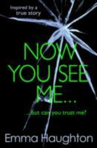Now You See Me...