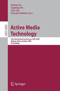 Active Media Technology