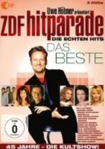Das Beste-Uwe Hübner präsentiert: ZDF Hitparade: