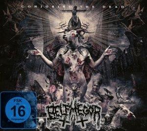 Belphegor: Conjuring The Dead