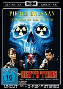 Death Rain - Classic Cult Collection