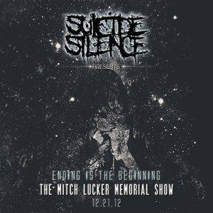 The Mitch Lucker Memorial Show (Ltd.Edt.)