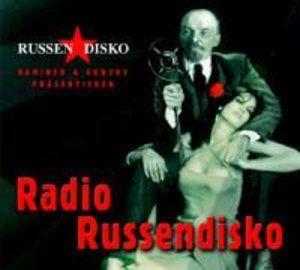 Radio Russendisko. CD
